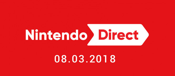 Un Nintendo Direct ce soir