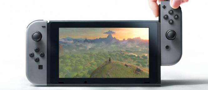 Les bonnes ventes japonaises de la Switch