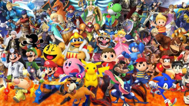Les annonces du Nintendo Direct (avec du Smash Bros. et du Splatoon dedans)