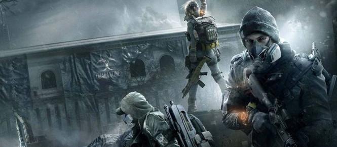 The Division 2 annoncé par Ubisoft