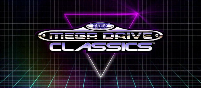 Sega : une nouvelle compilation de jeux Mega Drive