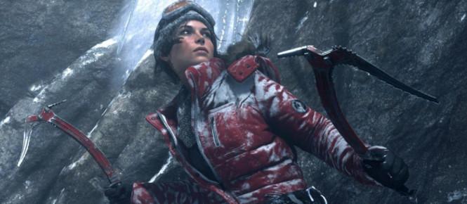 Tomb Raider prévu pour le 14 septembre prochain
