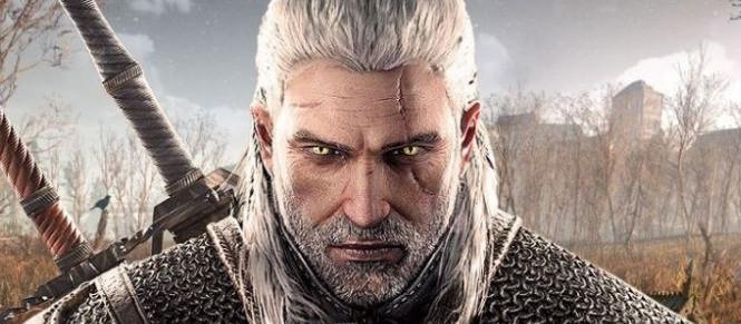Soul Calibur VI : Geralt entre en scène