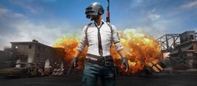 PUBG dépasse les 5 millions de joueurs sur Xbox One