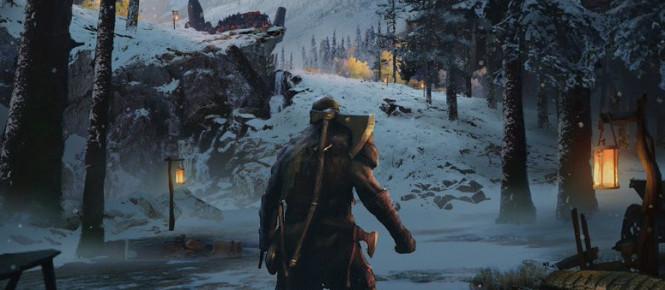 God of War : de nouvelles images