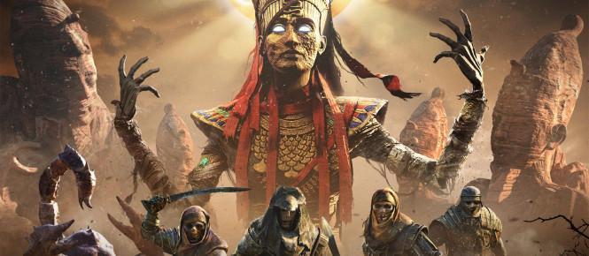 Assassin's Creed Origins : que vaut le DLC The Curse of the Pharaohs ?