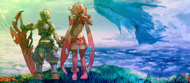 Xenoblade Chronicles 2 : un patch pour le New Game+