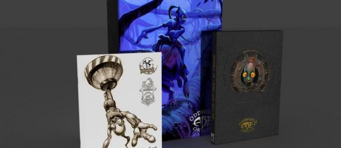 Oddworld : Abe's Origins réussit son Kickstarter