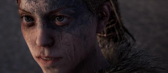 Hellblade prend date sur Xbox One