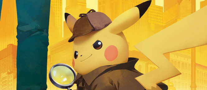 Détective Pikachu : un trailer pour fêter la sortie