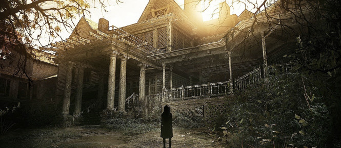 Xbox One X : Resident Evil 7 a (enfin) son patch