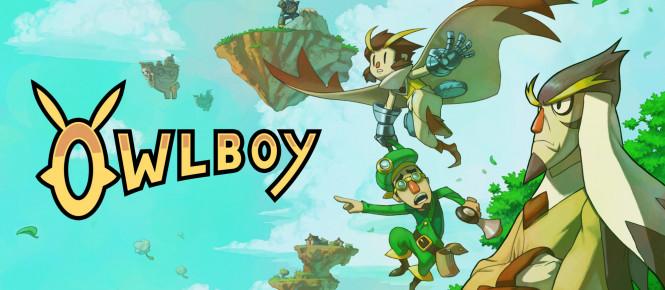 Owlboy (de nouveau) daté sur PS4 et Xbox One