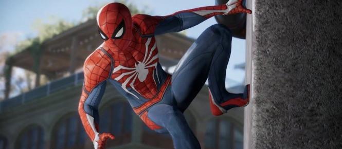 Une date pour Spider-Man