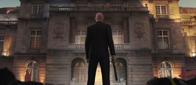 Hitman : IO Interactive s'associe à Warner Bros