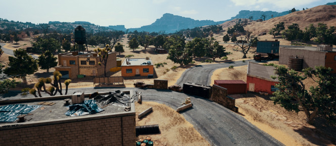 PUBG : Miramar arrivera en mai sur Xbox One