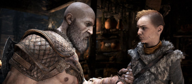 God of War PS4 : Interview sur ses nouveaux enjeux