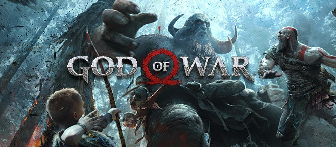 God of War : un trailer pour patienter