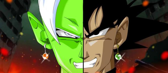 Dragon Ball FighterZ : Zamasu fusionné arrive