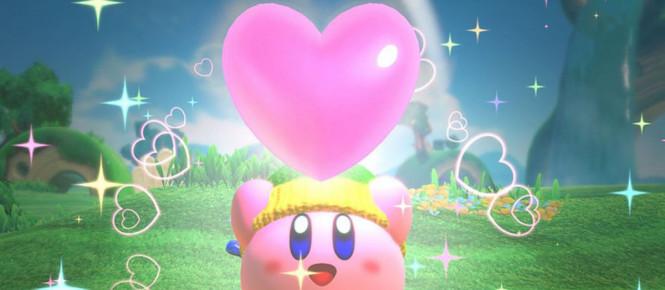 Kirby Star Allies : meilleur lancement pour la série aux USA
