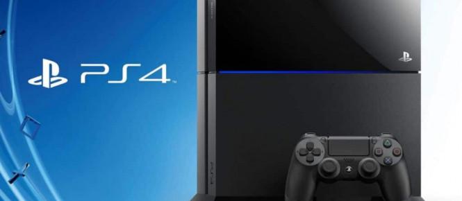 La PS4 a dépassé les 79 millions