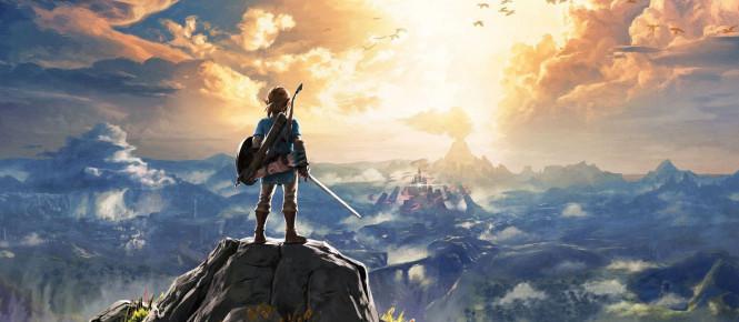 Nintendo recrute pour le prochain Zelda