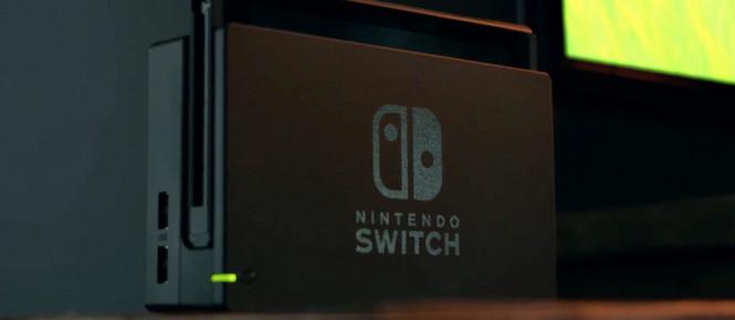 La Console Virtuelle n'est toujours pas prévue sur Switch