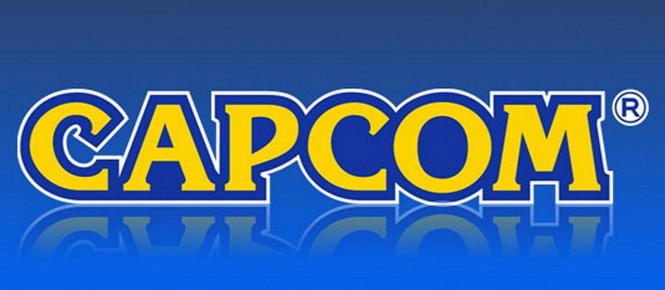 Capcom : deux gros jeux d'ici mars 2019