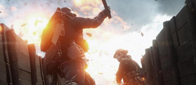 Battlefield 5 aura bien une campagne solo