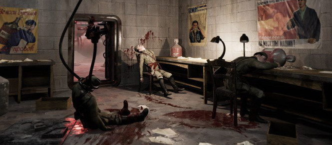 Atomic Heart : du FPS survie en URSS, what else ?