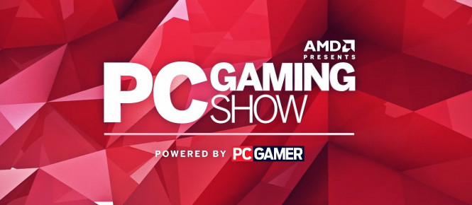 [E3 2018] Le PC Gaming Show daté