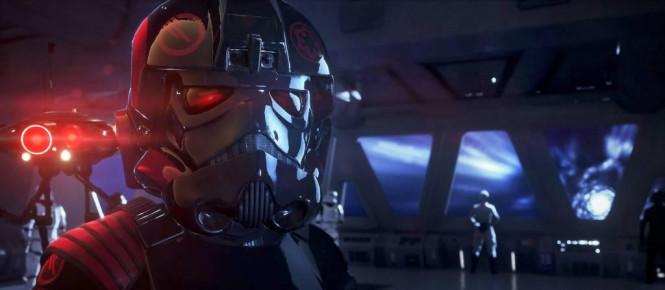 Star Wars Battlefront II : du contenu pour Han Solo