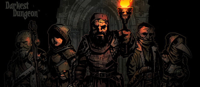 Darkest Dungeon date son prochain DLC