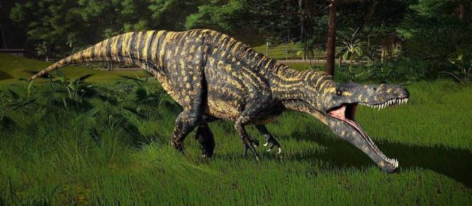 Jurassic World : Evolution se montre à travers un premier carnet des développeurs