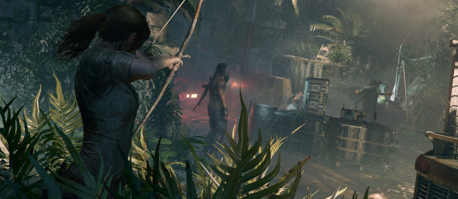 [E3 2018] Une surprise pour Shadow of the Tomb Raider