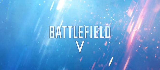 Battlefield V se présentera le 23 mai
