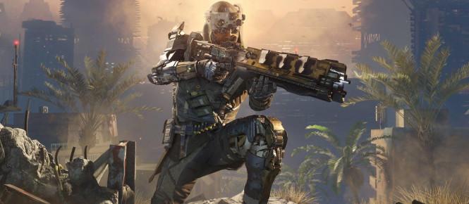 Call of Duty Black Ops 4 officiellement dévoilé