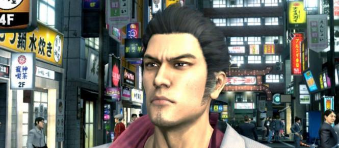 PS4 : les Yakuza 3, 4 et 5 remasterisés