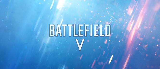 La Seconde Guerre Mondiale pour Battlefield V ?