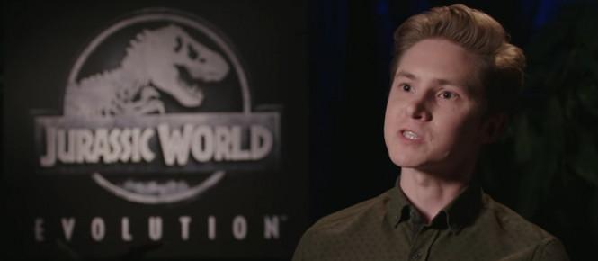 Jurassic World : Evolution propose son deuxième carnet des développeurs