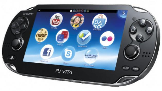 Sony n'abandonne pas le jeu portable