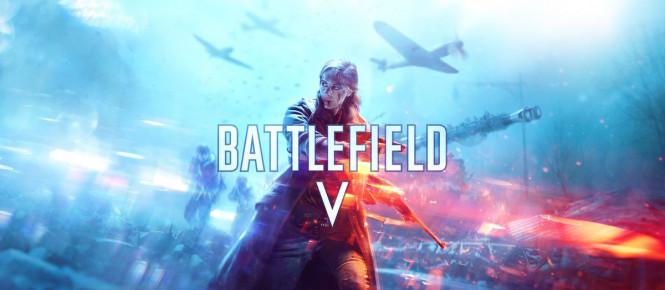 Battlefield V : la Seconde Guerre Mondiale est de retour