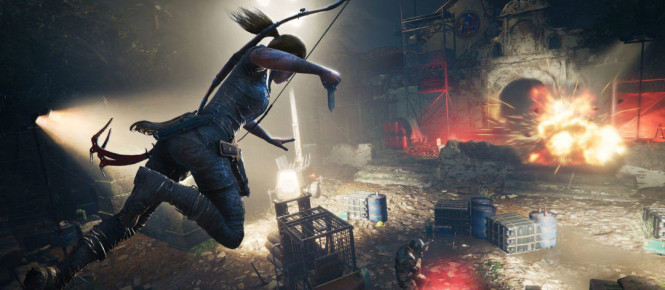 Shadow of the Tomb Raider sera plus difficile