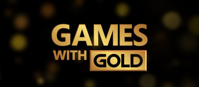Xbox Live Gold : les jeux de juin