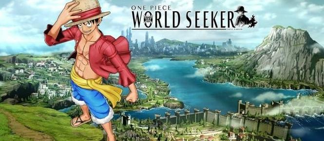 One Piece : World Seeker se montre encore un peu plus