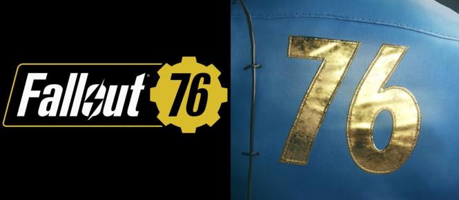 Fallout 76 annoncé !