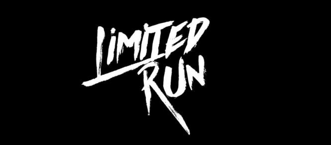 E3 2018 : une conférence pour Limited Run Games