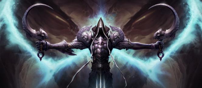 Blizzard recrute pour un projet Diablo