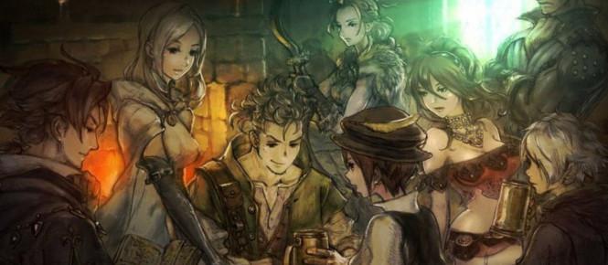 Une équipe Switch chez Square Enix
