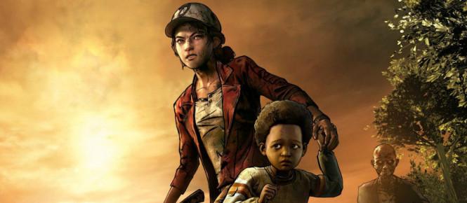 Telltale The Walking Dead : la saison finale enfin datée