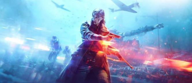 [E3 2018] Battlefield V se dévoile un peu plus